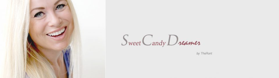 Sweet Candy Dreamer