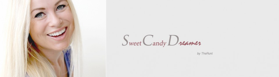 Sweet Candy Dreamer